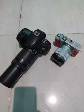 Fujifilm xa3 normal murah meriah