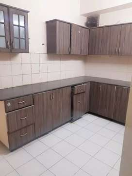 2 bhk Society Apartment Available for rent