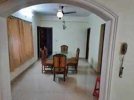 2bhk furnished apartment at Models status dona