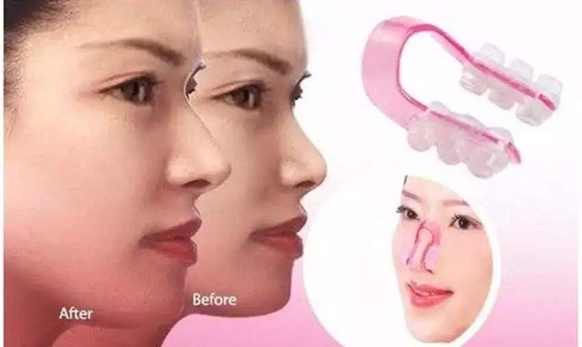 Alat Pemancung Hidung