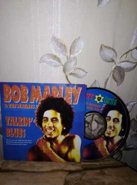 Dijual Bob Marley CD