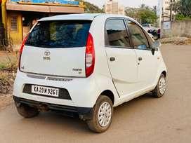Tata Nano 2012-2015 Twist XT, 2013, Petrol