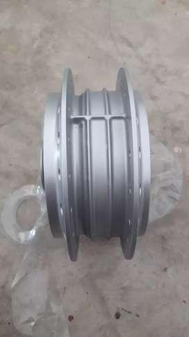 Tromol belakang supra x 125 merk AHM KPH ORI