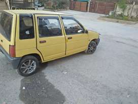 Taxi japan 660cc orignal Document with File 1995 Model