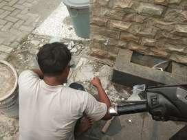 wc tumpat sedot sapsitang jaka westapel mampet saluran air sumbat