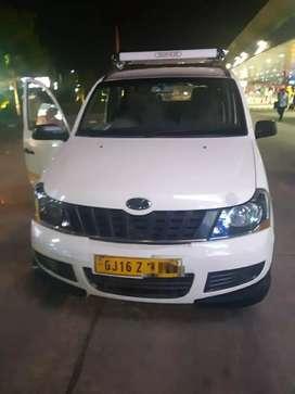 Mahindra Xylo 2016 taxi parsing