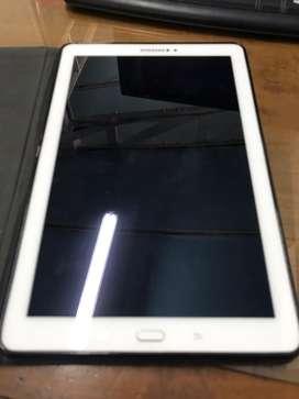 Samsung galaxy Tab A6 10' with spen