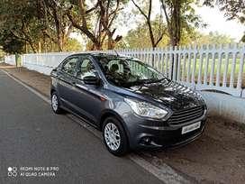 Ford Figo Aspire Trend 1.2 Ti-VCT, 2016, Petrol