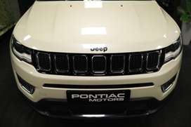 Jeep COMPASS Compass 1.4 Limited Option, 2017, Petrol