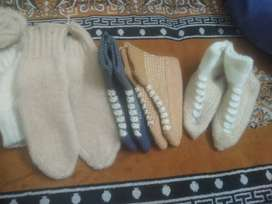 Mom's Knit