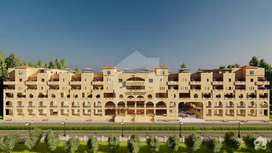 Easy INSTALLMENTS Apartments, Possession on spot at Bahria Town RWP