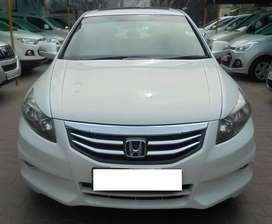 Honda Accord 2.4 Automatic, 2013, Petrol