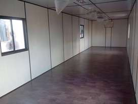 Office Container, bunk house container