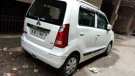 Wagon r vxi, cng on paper, 2nd owner, good condition car