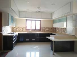 4 BHK Beach house neelankarai