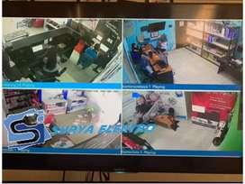AGEN SPESIALIS CCTV//CCTV FULL HD//TOKO LENGKAP BERGARANSI