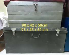 Trunk boxes