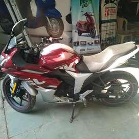 Brand new bike only bs4 2919 model
