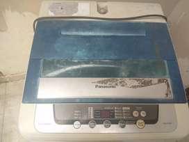 Panasonic 6.5kg fully automatic