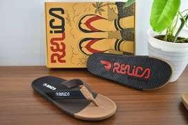 Sandal Jepit Pria 3 Warna