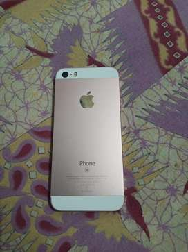 Iphone se 32gb fixed rate