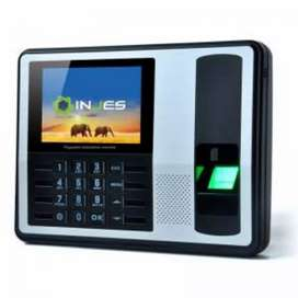 Biometric time attendance machine model KW22 with software