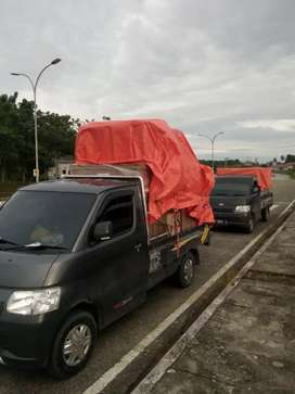 jasa angkutan barang pickup
