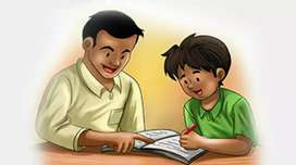 Required experienced male home tutors for class 9& 10 ICSE (25+ AGE)