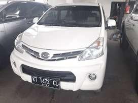 Jual Segera Daihatsu All New Xenia R Sporty 1.3cc Manual thn 2013