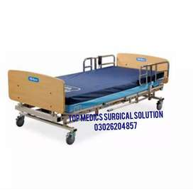 Hospital patient Bed paralyzed patient care Rent available