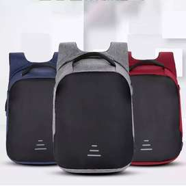 Anti theft Laptop School / College backpack