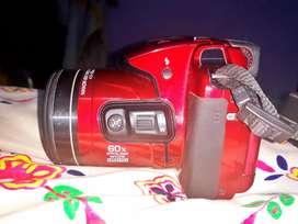 NIKON Coolpix P610-Optical Zoom 60X