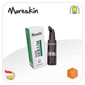 Moreskin Hair Serum Perawatan Rambu
