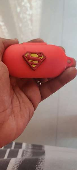 Oneplus Buds Z | With Superman Case | 4 Months Old