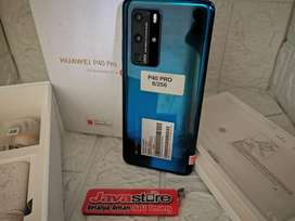 Huawei P40 pro 8/256 like new