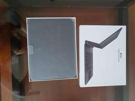 Ipad Magic Keyboard For Ipad Pro & Air