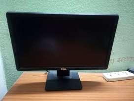 Assemble computer (dell monitor,zebronics cpu,Qhmpl keyboard+speaker)