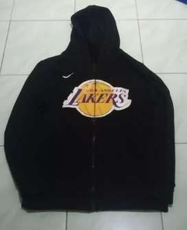 Lakers Hoodie nike secondbranded
