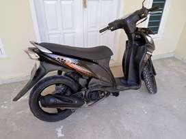 Suzuki nex 2012