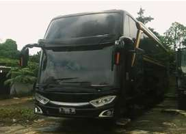 Private Bus Mercy OH 1626L 2013 Bus Mewah
