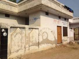 kothi in good condition