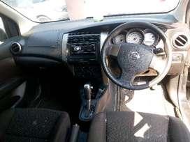 Nissan Grand Livina XV A/T 2011 ( Harga Lelang )