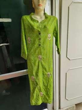 Sakhi 'N' Saheli collection of Ladies Kurtis