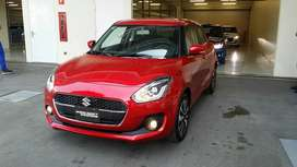 Suzuki Swift 2017... with 20% Down payment only