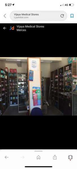 Pharmacy Furniture in Excellent Condition for immediate sale