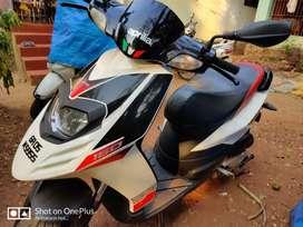 APRILIA SR 150cc Disc