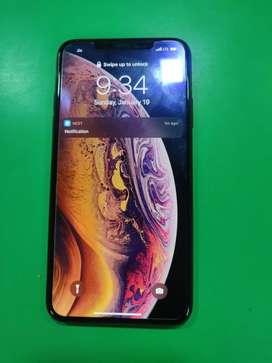 iPhone max pro