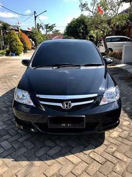 Honda city idsi