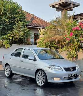 DP 20 JT!Toyota Vios Type G 2004 MATIC, Tag Limo,Corolla,Soluna,Baleno