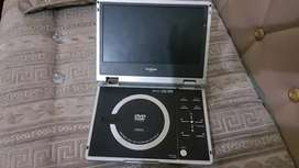 DVD PLAYER OR CD PLAYER (Goodmans Xpro)…